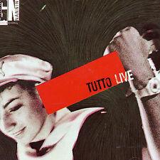 Gianna Nannini : Tutto Live CD (1998)
