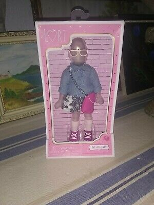 "Lori by Our Generation 6/"" Doll GLAM GAL Clothes Clothing Outfit Set NEW in Box"