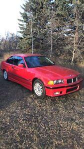 1995 BMW Série 3 M3 kit