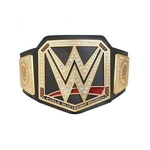 WWE 2016 NEW MATTEL WRESTLING WORLD HEAVYWEIGHT ...