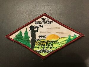 Pig-Gig-1995-75th-Anniversary-Patch