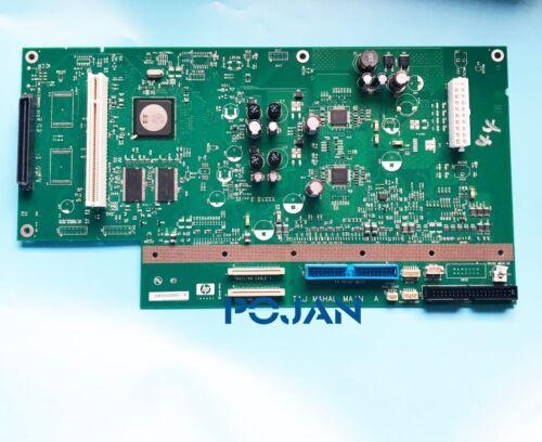 "Q6687-67013 HP DesignJet T610 T1100 PS Main PCA Control Board B0 44/"" Q6659-60175"
