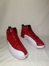 Air Jordan Retro 12 XII Gym Red White