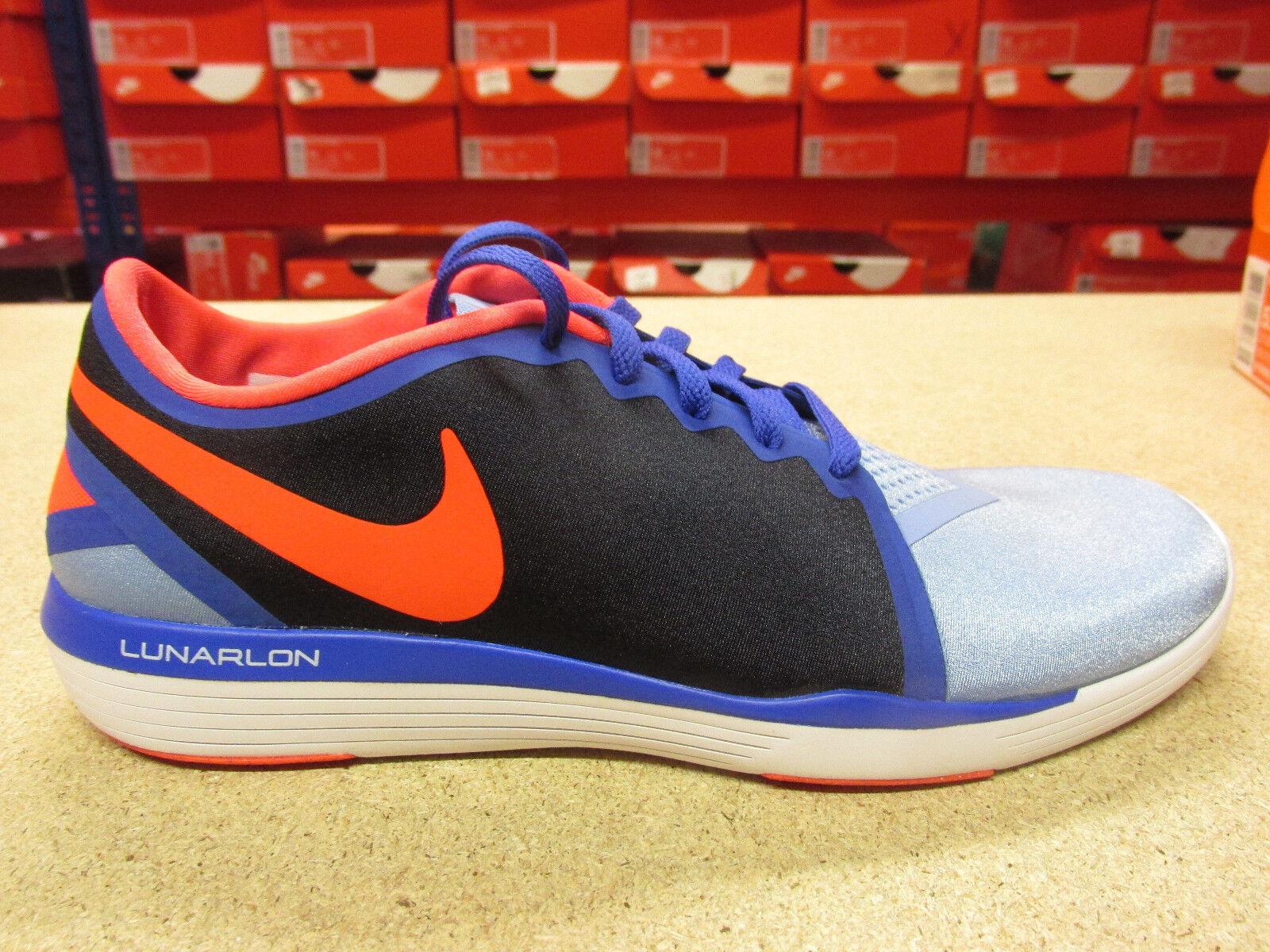Nike Damenschuhe Lunar Sculpt Sneakers Running Trainers 818062 400 Sneakers Sculpt Schuhes bc176c