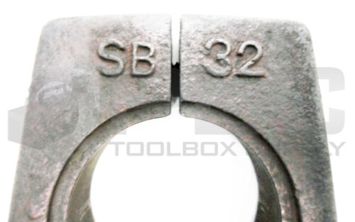 """NEW THOMSON SB32 END SUPPORT ID 2/"""""""