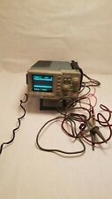 Tektronix 222 Digital Storage Oscilloscope With Probesmanualpower Supply