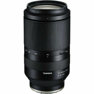 Tamron 70-180mm f/2.8 Di III VXD for Sony E Mount/Full Frame (AFA056S-700)