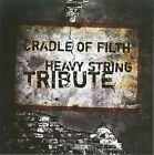Cradle of Filth Heavy String Tribute by String Tribute Players (CD, Oct-2008, CC Entertainment)