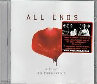 ALL ENDS : A ROAD TO DEPRESSION / CD - NEU