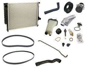 Image Is Loading BMW E36 328i M3 Cooling System Kit Premium