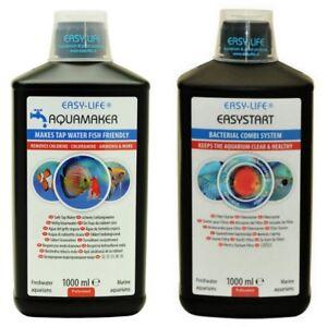 1000 ml Easy Life Aquamaker Easystart Haut 17,40 € / L