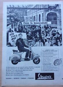 publicite-de-presse-VESPA-en-1958-ref-62655