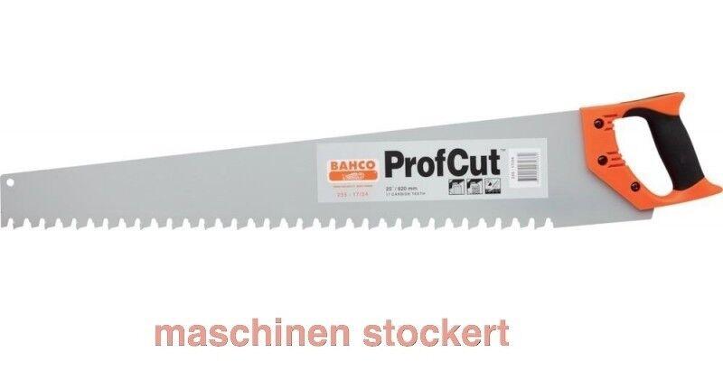 Leichtbetonsäge Leichtbetonsäge Leichtbetonsäge HM 620 mm, Bahco Säge, Betonsäge   Up-to-date-styling    Qualitätsprodukte    Verpackungsvielfalt    Stabile Qualität  3a7e5a