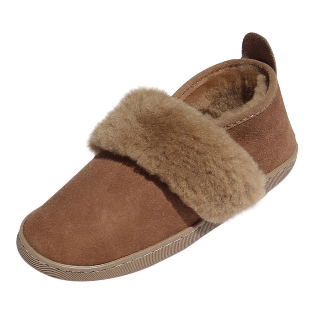 Lambswool Slippers Urbano Lambskin Moccasin NEW Slippers Leather Fur Slippers NEW Moccasin 5aefb2