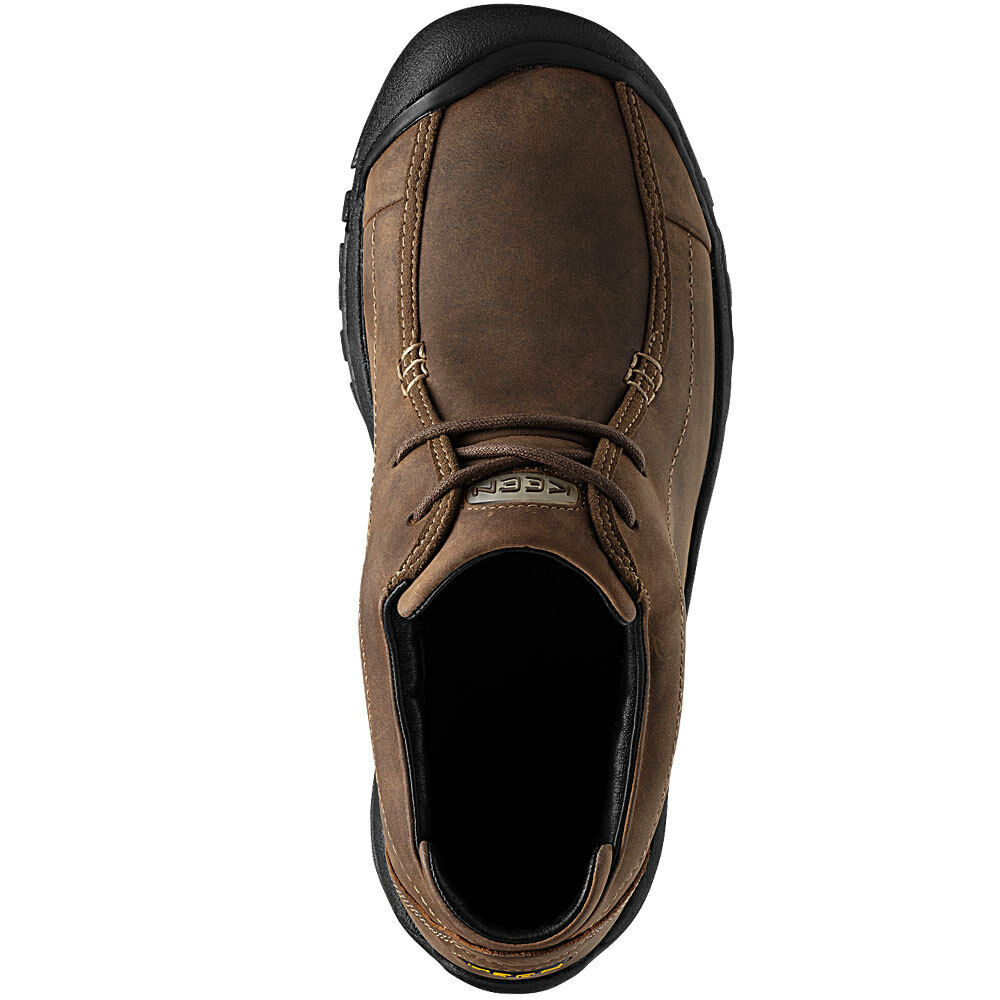 Keen II Portsmouth II Keen Herren-Lederschuhe Halbschuhe Schuhe Freizeitschuhe fc5ce7