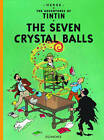 The Seven Crystal Balls by Herge (Paperback, 2002)