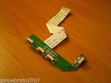 "OEM Power/Volume Control Board for Wonder Media WM8650 Model T1012 2GB 7"" Tablet"