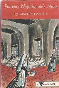 Florence Nightingale S Nuns By Emmeline Garnett Farrar