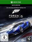 Forza Motorsport 6 (Microsoft Xbox One, 2015)