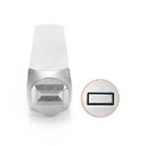 Diplomatique Impressart Metal Stamping Punch Outils Divers Designs Q-t Design Timbres-afficher Le Titre D'origine Vous Garder En Forme Tout Le Temps