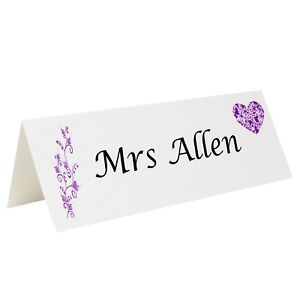 Personalised-or-blank-Wedding-place-names-Lots-of-colours-and-cards-available