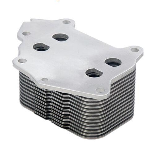 R56//R55 - 11427805976  11427805977 GASKETS Oil Cooler MINI Cooper D