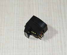 IMPROVED NEW WOOD BODY for SHURE V15 Type III Cartridge EBONY WOOD