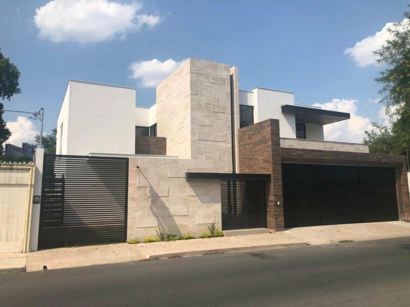 VENTA Casa San Pedro Garza Garcia Del valle