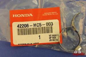 NOS-HONDA-TRXC300-TRX350-TRX400-TRX450-Band-C-PART-42206-HC5-003