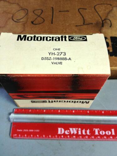 NOS Motorcraft Ford AC DAMPER DOOR SELECTOR VALVE YH273 D5SZ19B888A T-BIRD