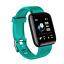 A6-Smart-Watch-Heart-Rate-Monitor-Waterproof-Bracelet-Wristband-Watch-Grid-Band thumbnail 16