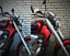 ZRide-Gabelcover-Honda-VT-600-Shadow-Fork-Shrouds-Set Indexbild 2