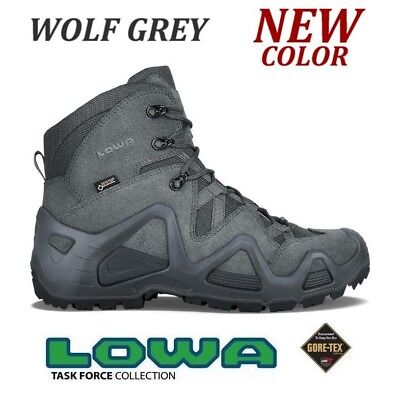 Lowa Zephyr Hi Gtx Gore tex Tan all sizes 41-46