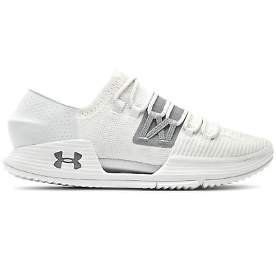 Einfach Under Armour Speedform Amp 3.0 Sneaker Turnschuhe Sportschuhe Weiss 3020541 101 Einfach Zu Schmieren