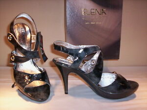 Scarpe-sandali-eleganti-Elena-donna-tacchi-alti-a-spillo-plateau-pelle-38-39-40