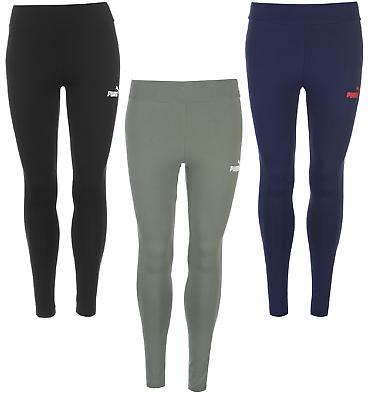 Details zu Puma Damen Leggings Tights Hose Sporthose Fitness Jogging Sport 8038