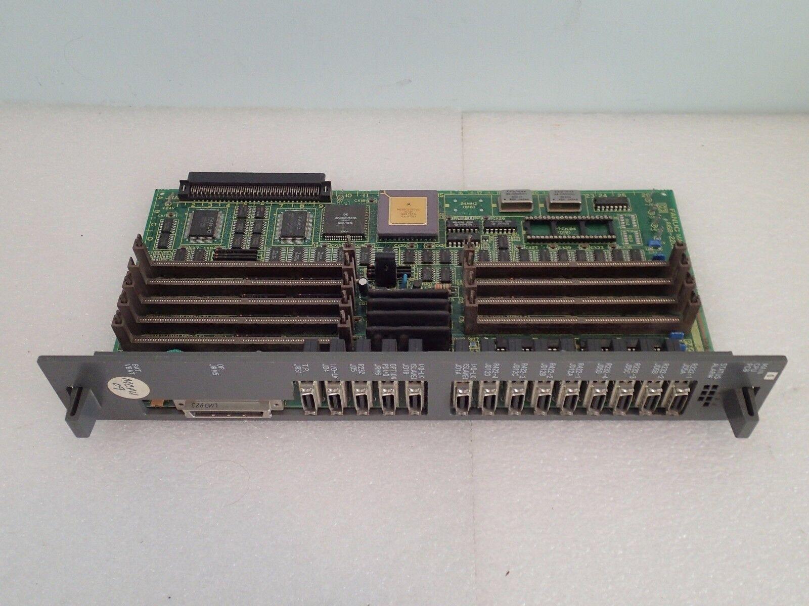 WARRANTY Fanuc Main CPU Board A16B-2200-0842 04C