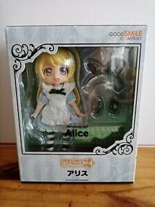 Alice Nendoroid Doll - Good Smile Company - Anime figure