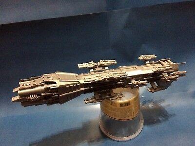30 cm White Star Class Model Kit Long Babylon 5-12 inches