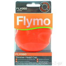 Cortadora SUSPENDIDA FLYMO Contorno 500xt 600hd 500 700 fly060 Cortadora Cesped Cortadora Funda Tapa Original