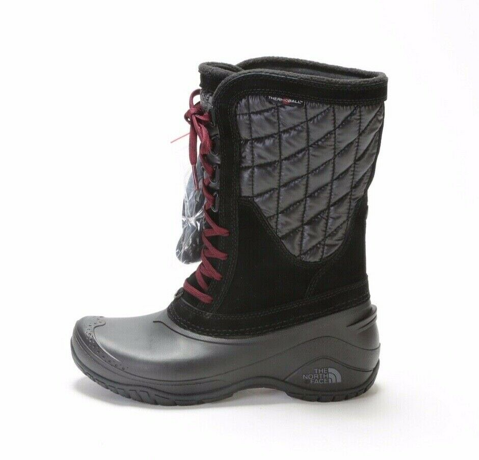 The North Face Thermoball Utility Mid