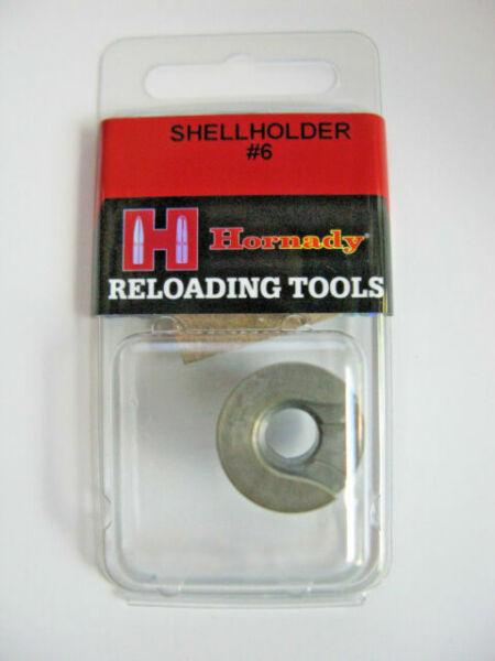 Hornady Shell Holder #6