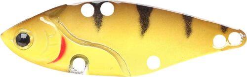 Lucky Craft ILV 50 10 g ~ Lucky Vibration ~ 806 Tiger Perch