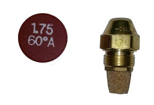 Delavan Düse 1.75 gph 60 Grad A
