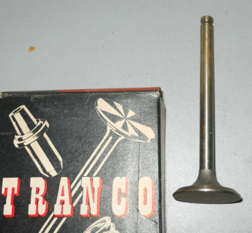 Inlet Valve for MG Midget 1500 and 75-on Spitfire Tranco ----/> of England