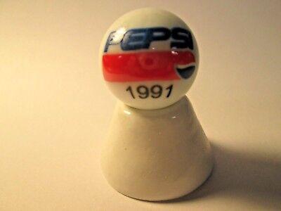 """2 Bags Of Pepsi Cola /""""Pepsi Pete/"""" Promo Marbles"""