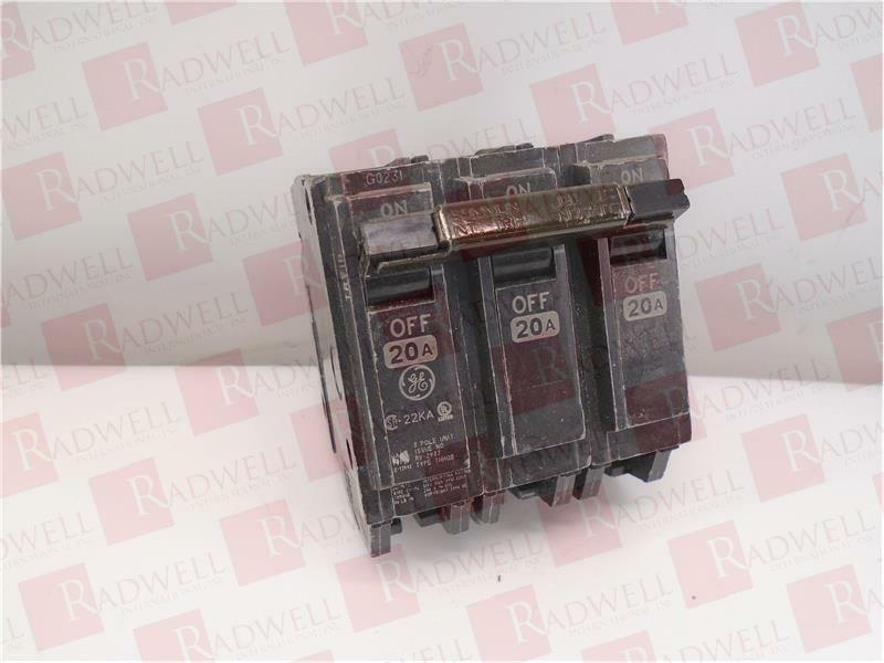 GE  THHQB32100 22KAIC NEW IN BOX General Electric