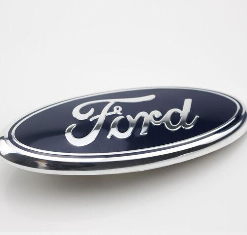 ::1Pcs 7/9 inch 2005-2014 Ford F150 F250 F350 Rear GRILLE/ TAILGATE Oval Emblem #5