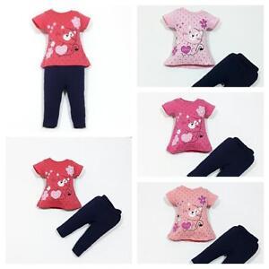 ♥ Neu ♥ Babykleidung Gr.74 ;80  Oberteil 2-teilig  Strampelhose