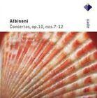 Albinoni: Concertos, Op. 10 Nos. 7-12 (CD, Mar-2004, Apex (UK))